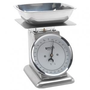 Balance mécanique tout inox type 250-6S