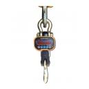 Dynamomètre électronique - Crochet peseur 10 tonnes / 5 kilos type CS