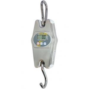 Peson / Dynamomètre éléctronique inox IP65 type HCN