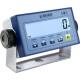 Plateforme de pesage industriel - 1000 x 1000mm avec Indicateur