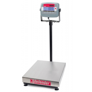 Balance industrielle Ohaus Defender 3000 dimensions 550 x 420mm