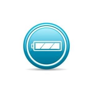 Batterie interne pour balance pèse personne KERN MPE