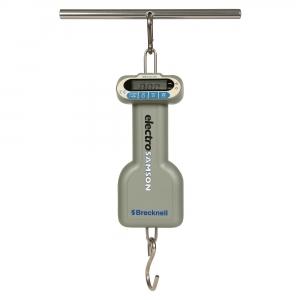 Dynamomètre électronique professionnel ElectroSamson 10kg/25kg/45kg