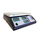 Balance de commerce compacte homologuée CE type EXA 56ppi