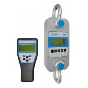 Peson électronique - Dynamomètre avec répétiteur sans fil