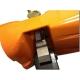 Dynamomètre électronique - Crochet peseur 5 tonnes / 2 kilos type CS