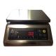 Balance de table tout inox IP67 15kg/1g